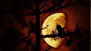 Bagai Pungguk Merindukan Bulan Life